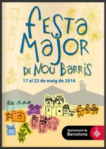 festa major nou barris